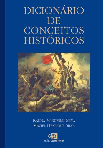 DICIONARIO DE CONCEITOS HISTORICOS