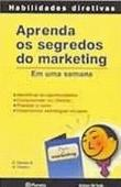 Aprenda Os Segredos Do Marketing