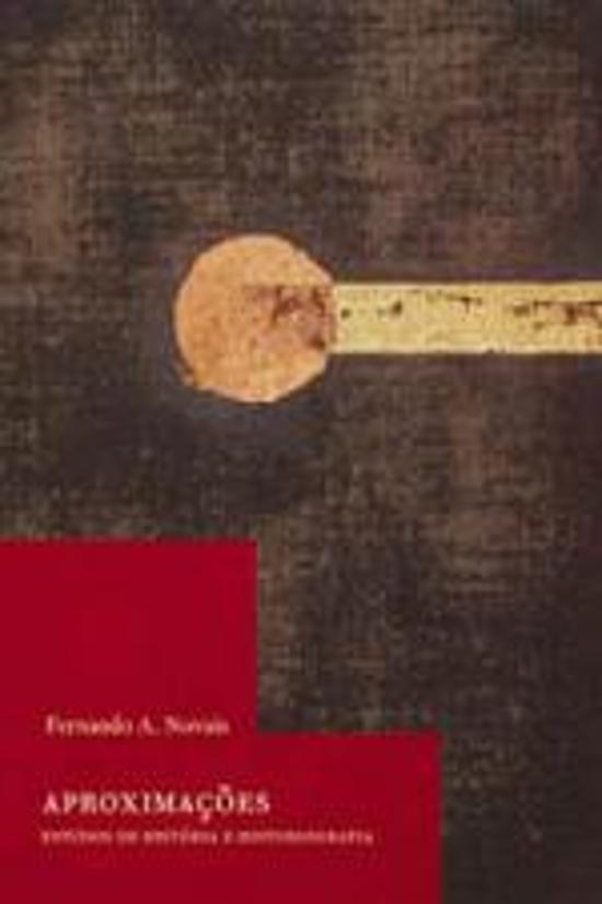 APROXIMACOES - ESTUDOS DE HISTORIA E HISTORIOGRAFI