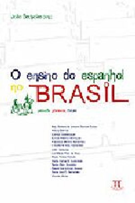ENSINO DO ESPANHOL NO BRASIL, O