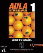 AULA INTERNACIONAL - V. 01 - LIBRO DEL ALUMNO