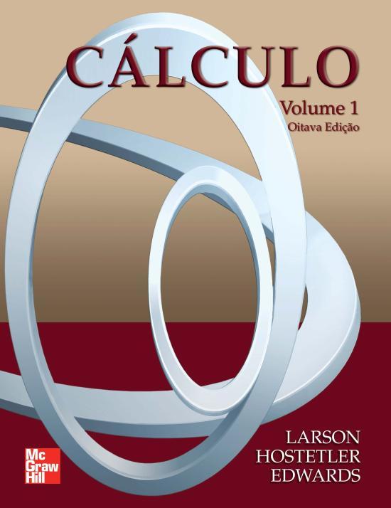 CALCULO - V. 01