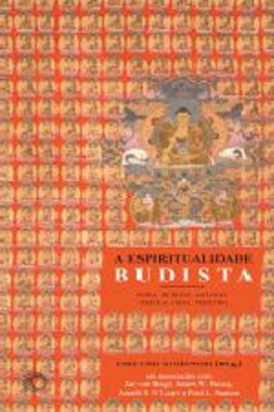 ESPIRITUALIDADE BUDISTA, A - V. 01 - INDIA, SUDEST