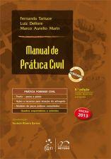 MANUAL DE PRATICA CIVIL