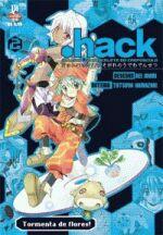 .HACK - V. 2 - A LENDA DO BRACELETE DO CREPUSCULO