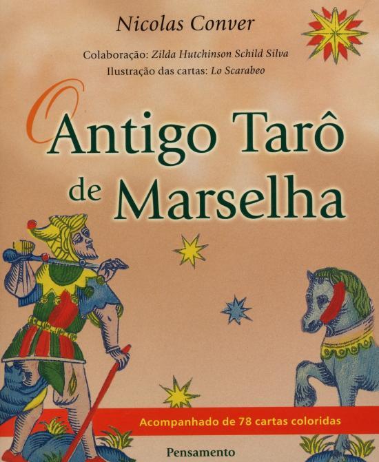 ANTIGO TARO DE MARSELHA