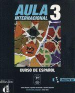 AULA INTERNACIONAL - V. 03 - LIBRO DEL ALUMNO