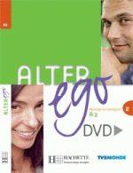 ALTER EGO LIVRE DE L'ELEVE 2 + CD ENCARTE