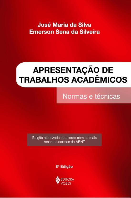 APRESENTACAO DE TRABALHOS ACADEMICOS