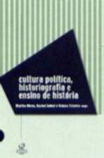 CULTURA POLITICA E LEITURAS DO PASSADO