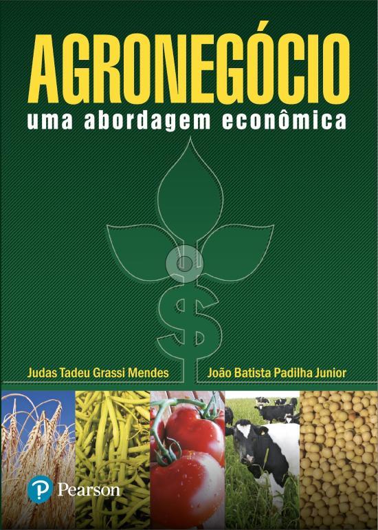 AGRONEGOCIO - UMA ABORDAGEM ECONOMICA