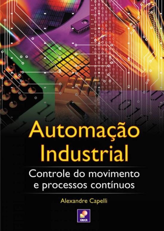 AUTOMACAO INDUSTRIAL - CONTROLE DO MOVIMENTO E PRO