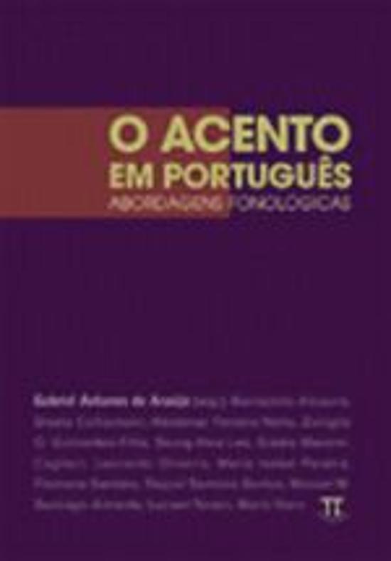 ACENTO EM PORTUGUES, O