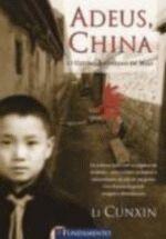 ADEUS, CHINA - O ULTIMO BAILARINO DE MAO
