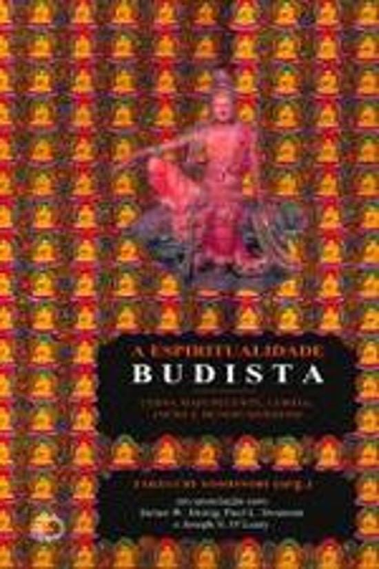 ESPIRITUALIDADE BUDISTA, A - V. 02 - CHINA MAIS RE