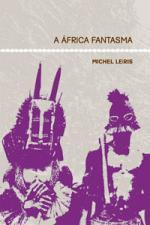 AFRICA FANTASMA