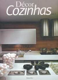 DECOR BOOK - COZINHAS - V. 07