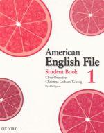 AMERICAN ENGLISH FILE - 01 - STUDENT'S BOOK