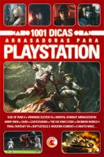 1001 DICAS ARRASADORAS PARA PLAYSTATION