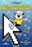 Livro De Informatica Do Menino Maluquinho - V. 02 2a.ed.   - 2011