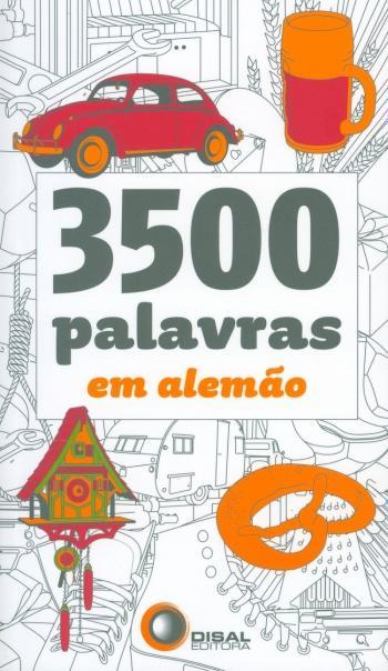 3500 PALAVRAS EM ALEMAO