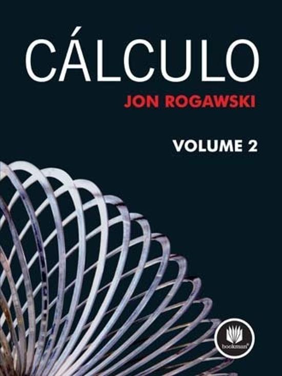 CALCULO - V. 02