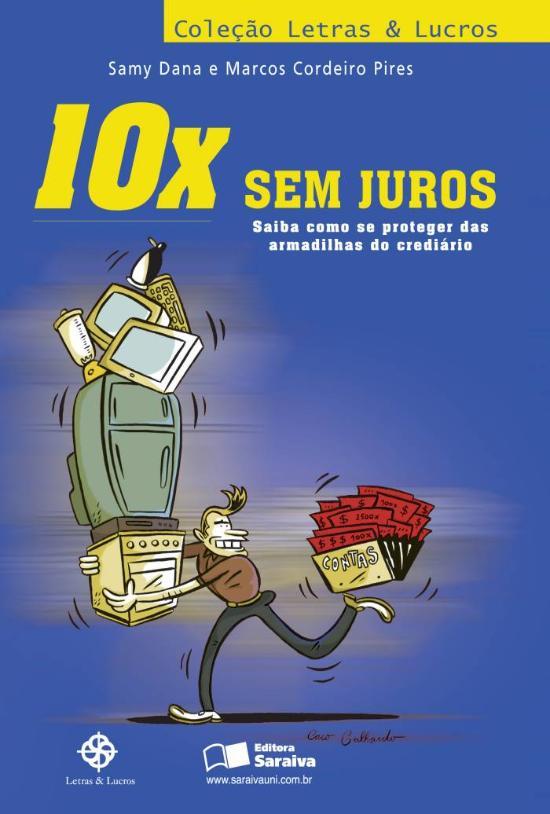 10X SEM JUROS - SAIBA COMO SE PROTEGER DAS ARMADIL