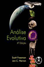 ANALISE EVOLUTIVA