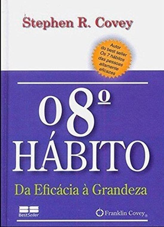 8. HABITO, O (MINIEDICAO)