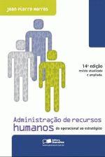 ADMINISTRACAO DE RECURSOS HUMANOS