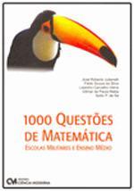 1000 QUESTOES DE MATEMATICA - ESCOLAS MILITARES E