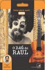 BAU DO RAUL REVIRADO, O - AUDIOLIVRO