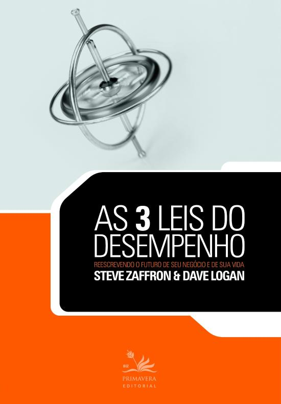 3 LEIS DO DESEMPENHO, AS  I