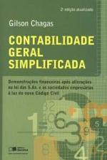 CONTABILIDADE GERAL - SIMPLIFICADO