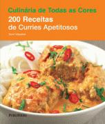 200 RECEITAS DE CURRIES APETITOSOS