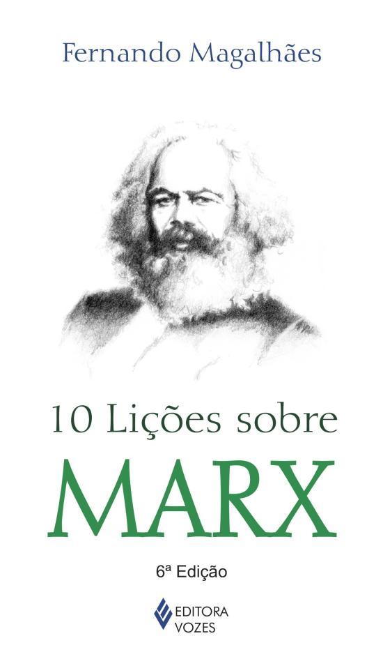 10 LICOES SOBRE MARX
