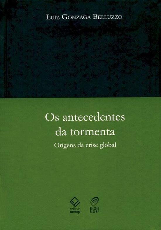 ANTECEDENTES DA TORMENTA, OS