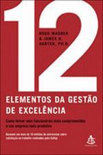 12 ELEMENTOS DA GESTAO DE EXCELENCIA