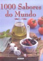 1000 SABORES DO MUNDO