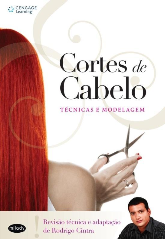 CORTES DE CABELO - TECNICAS E MODELAGEM