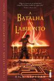 Batalha Do Labirinto, A 1a.ed.   - 2010