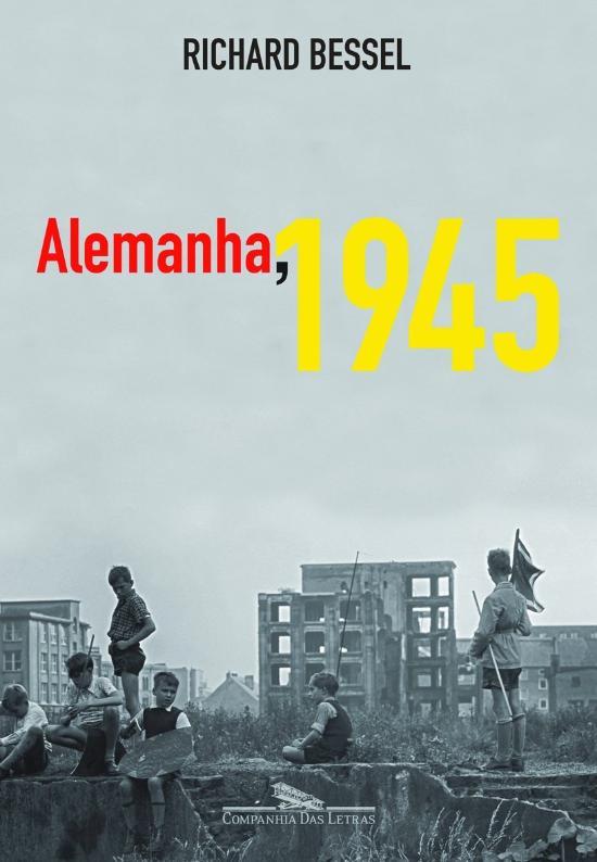 ALEMANHA - 1945