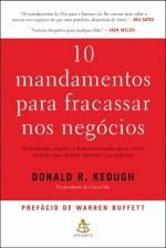 10 MANDAMENTOS PARA FRACASSAR NOS NEGOCIOS
