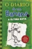 Diario De Um Banana - V. 3 - A Gota D'agua 1a.ed.   - 2010