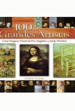 100 GRANDES ARTISTAS
