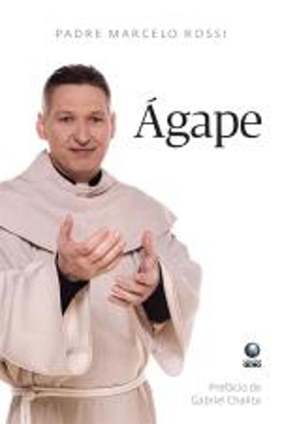 Agape 1a.ed.   - 2010