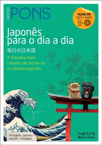 JAPONES PARA O DIA A DIA