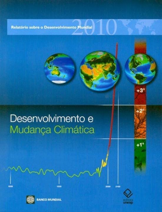 DESENVOLVIMENTO E MUDANCA CLIMATICA - RELATORIO SO
