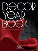 DECOR YEAR BOOK - V. 16