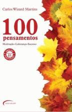 100 PENSAMENTOS - V. 1